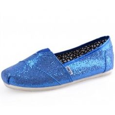 TOMS Womens Classics are our original slip-on shoe style and the base to the One for One movement.
