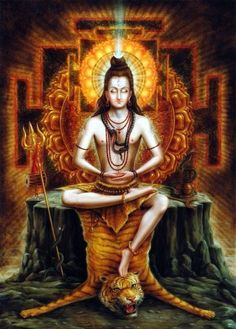 Shiva and Shakti are indistinguishable.They are one.They are the universe.Shiva isn't masculine. Shakti isn't feminine.At the core of their mutual penetration,the supreme consciousness opens.~Daniel Odier