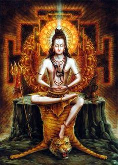 Shiva and Shakti are indistinguishable.They are the universe.Shiva isn't masculine. Shakti isn't feminine.At the core of their mutual penetration,the supreme consciousness opens. Shiva Parvati Images, Mahakal Shiva, Shiva Statue, Shiva Art, Hindu Art, Krishna, Hanuman Images, Lord Shiva Hd Images, Shiva Lord Wallpapers