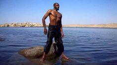 Afrikan Yoga Hudu Nile Water Movement