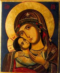 The Solemnity of Mary Mother of God Jan. 1
