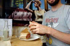Frenchie To Go ENVIE : Sandwichs, Hot-dogs, Salon de thé, pâtisseries LES ESSENTIELS : Feeling LES PLUS : Antidépresseur, Take-away PRIX...