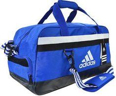 Torba Tiro Tb M Adidas (niebieska)