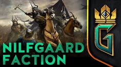 Nilfgaard Faction || GWENT: The Witcher Card Game