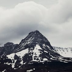 Cold Mountain, Iceland