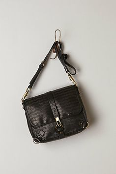 Isere Crossbody Bag #anthropologie - perf