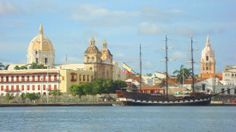 Cartagena, a gorgeous colonial city on Colombia's Caribbean coast, has excellent beaches, a historic old town (that's entirely walkable) a...