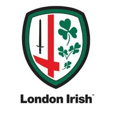 London Irish - Rugby Union, Dad used to take us with the Finegans and I have very happy memories of my time there English Rugby, Irish Rugby, Guinness, Leicester Tigers, Ireland Rugby, Rugby Club, World Rugby, London Pictures, Challenge