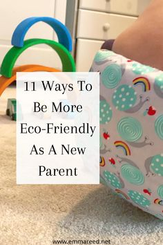 Being more eco-friendly is a really important move to make these days but being a parent can be tricky as it is so how can you make small sustainable steps easily? I have 11 ways which shouldn't be hard and may actually make life simpler (as well as cost effective) Mom Hacks, Baby Hacks, Baby Girl Names, Strong Relationship, Blog Love, Everything Baby, New Parents, Best Mom, Mom Blogs