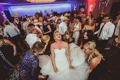 Reception dancing found on Modern Jewish Wedding Blog  // Chic Modern Russian Jewish Wedding // Photo by IQ Photo Studio //
