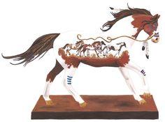 "Trail of Painted Ponies ""Unbreakable Spirit"""