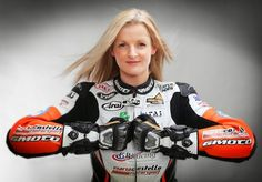 Maria Costello: North West 200's Only Female Racer
