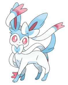Shiny Sylveon givaway by  https://plus.google.com/u/0/communities/113747329036994145633
