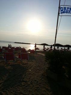 Bagno Arancio Celestial, Sunset, Beach, Water, Outdoor, Gripe Water, Outdoors, The Beach, Beaches