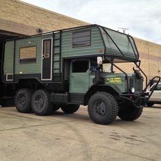 Survival camping tips Truck Camper, Camper Trailers, Campers, Camper Van, Offroad Camper, 6x6 Truck, Car Trailer, Motorhome, Extreme 4x4