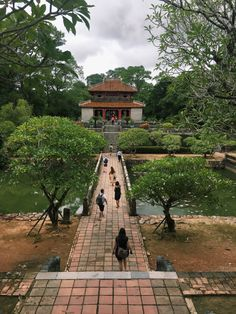 Vietnam, Sidewalk, Building, Pictures, Travel, Life, Photos, Viajes, Side Walkway