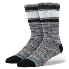 Stance | Interlaced | Men's Socks | Official Stance.com