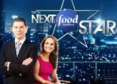 A reality show launched by the Food Network (who else?) in The Next Food Network Star pits a number of potential celebrity chefs against each other in … Food Network Star, Food Network Recipes, Movies Showing, Movies And Tv Shows, Food Wishes, Tv Tropes, Star Show, Reality Tv Shows, Food Shows