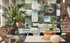 Tropisches Ambiente für euer Zuhause