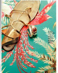 gianvito rossi's golden Itaca sandals