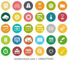 Find Web Design Icons Graphic Website Development stock images in HD and millions of other royalty-free stock photos, illustrations and vectors in the Shutterstock collection. Web Design Icon, Computer Internet, Graphic, Royalty Free Stock Photos, Symbols, Advertising Design, Icons, Website, Business