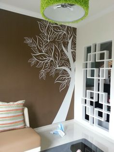 A preety tree project.