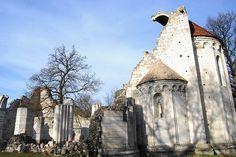 Öt rejtélyes templomrom, amit kár lenne kihagyni...