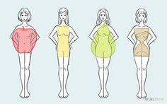 Como vestir si tienes cuerpo de pera | Desde El Probador Blog
