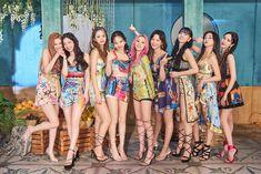 Kpop Girl Groups, Korean Girl Groups, Kpop Girls, Spice Girls, Twice Chaeyoung, Rapper, Sana Minatozaki, Twice Once, Twice Jihyo