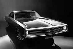 69 Chrysler 300