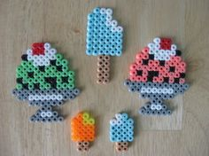 Sweet Tooth perler beads by bananajb13 on deviantART