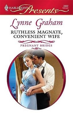 """Read """"Ruthless Magnate, Convenient Wife"""" by Lynne Graham available from Rakuten Kobo. Russian billionaire Sergei Antonovich was famous for being knee-deep in stunning supermodels and aspiring actresses. Any Book, This Book, Lynne Graham, Bride Book, World Of Books, Getting Pregnant, Great Books, Bestselling Author, Book Worms"""