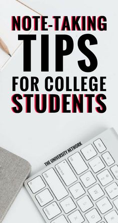 Notes in college are no joke. It'll determine your grade and your sanity. Here are 8 tips that will help you master the art of good note-taking in college.