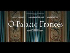 ▶ O Palácio Francês (Quai d'Orsay) - Trailer Legendado - YouTube Espaço Itaú de Cinema Augusta - 25/04