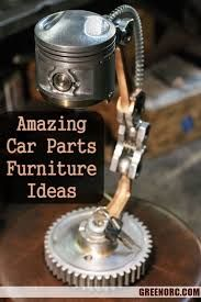 Image result for car furniture ideas