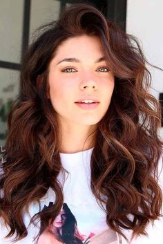 """Haircuts for long hair can be tricky. You want to find a look that will add volume and texture without taking away from the longer length of your tresses. Have no fear, as there is a ton of sexy styles for long hair! Long haircuts are so versatile that you can wear your hair down … Continue reading """"15 PRETTIEST HAIRCUTS FOR LONG HAIR FOR 2017"""""""