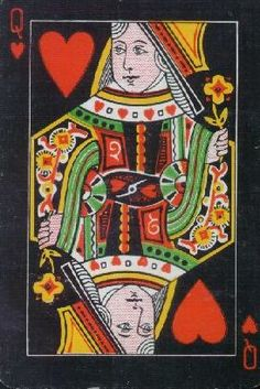 Deck of black faced playing cards 8/9/2013.  The Arpak Playing Card Manufacturers, Liverpool England.  Love them, but I don't want to open them.
