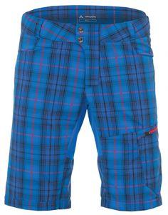 Men's Craggy Pants II - hydro blue