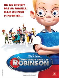Bienvenue chez les Robinson - 2007