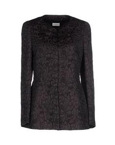 DRIES VAN NOTEN Full-length jacket. #driesvannoten #cloth #dress #top #skirt #pant #coat #jacket #jecket #beachwear #