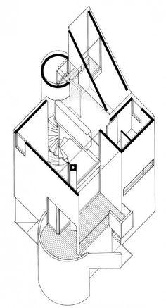 AD Classics: Gwathemy Residence and Studio / Charles Gwathmey