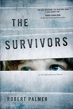 Psychologist Cal Henderson has a successful practice in Washington, DC, and big plans for the future. But he can't escape a terrible secret. When he was a boy, his mother murdered his father and two brothers and severely wounded Cal's best friend,
