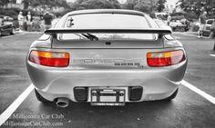 See the Porsche 928S4 at MillionaireCarClub.Com