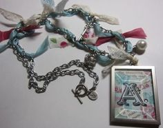 Simply adorned baja with chain for my keys