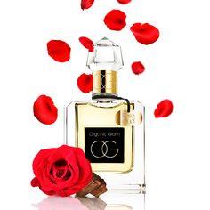 Organic Glam Rose Oud - Eau de Parfum