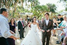 Be Inspired by Debbie and Alistair's Beautiful Wedding Day