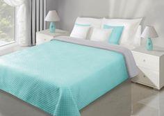 Prehoz Filip modro-sivý dostupný v 5 rozmeroch - Hogar. Mattress, Bed, Furniture, Home Decor, Home, Decoration Home, Stream Bed, Room Decor, Mattresses