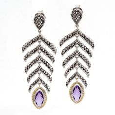 Perfect Spring and Summer earrings!