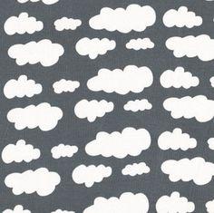 Cloud Grey (tricot) @ Noeks.nl