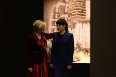 Seven Sisters : Photo Glenn Close, Noomi Rapace